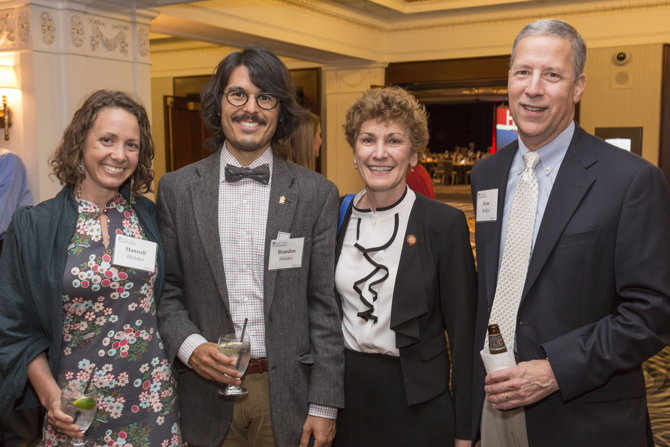 The Center for Practical Bioethics – Annual Dinner and Joan Berkley Symposium