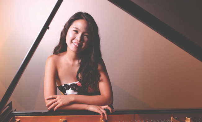 Symphony Ball – Chaeyoung Park