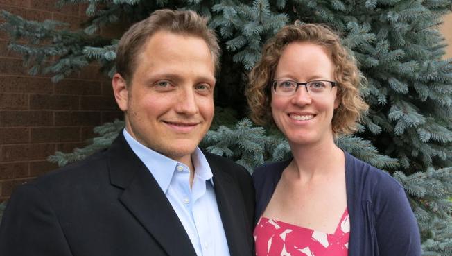 Congratulations, Haley & William!