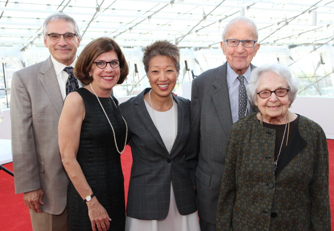 National Endowment for the Arts – Dr. Jane Chu