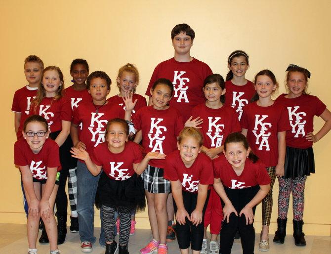 Kansas City Young Audiences – Benefit Concert for Arts Education