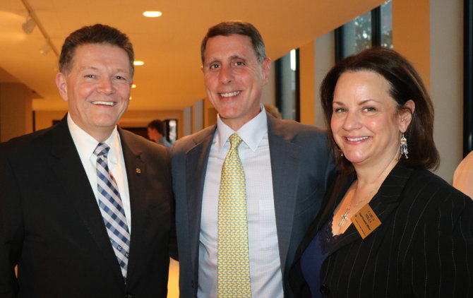 Catholic Charities Foundation of Northeast Kansas – Annual Meeting