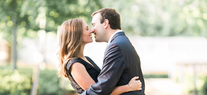 Congratulations, Kelsi & Neal!
