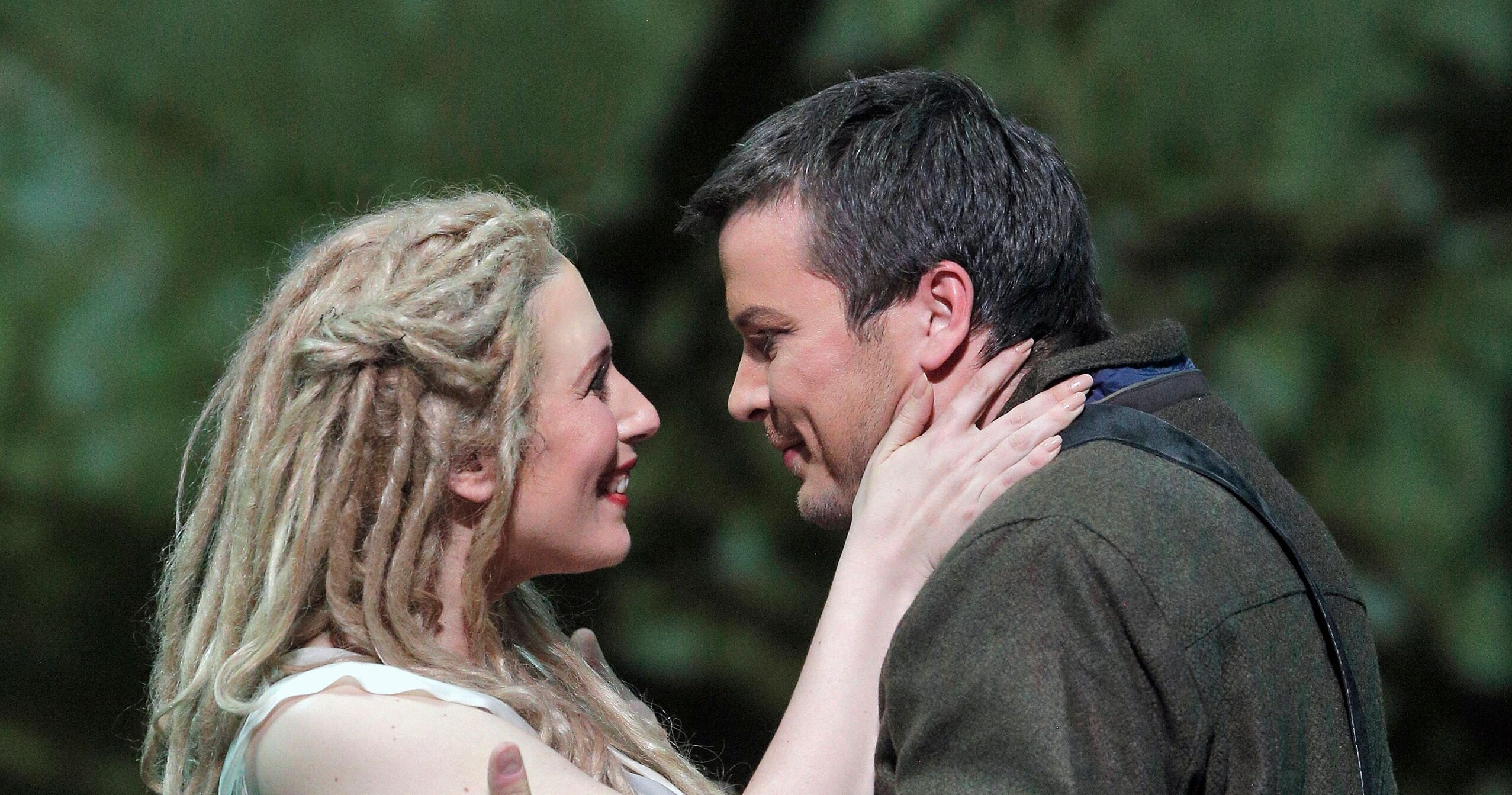 REVIEW: Lyric's 'Rusalka' explores beauties of 'Little Mermaid' tale