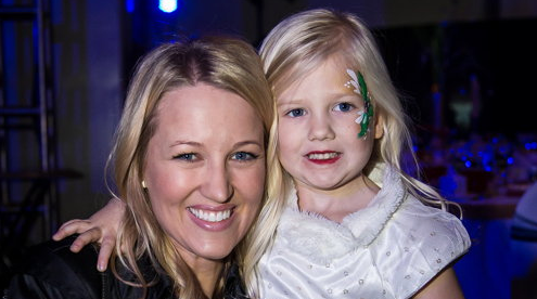 21st annual Sugar Plum Fairy Children's Ball