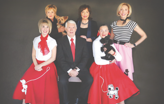 Great Plains SPCA – Pawtini: Poodle Skirts & Cat-illacs