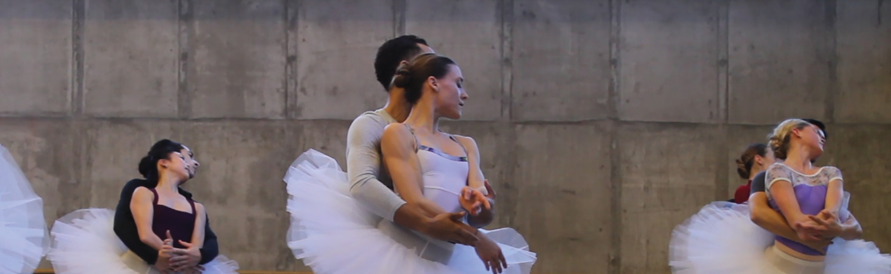 TWO HEARTS THAT BEAT AS ONE: KC Ballet presents its first full-length 'Swan Lake'