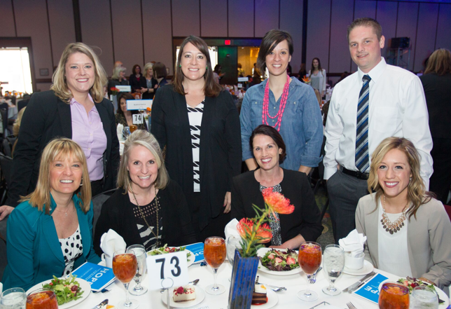 Women's Employment Network – Annual Luncheon: Celebrating 30 Years