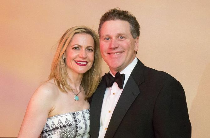 Truman Medical Center Charitable Foundation – White Coat Gala