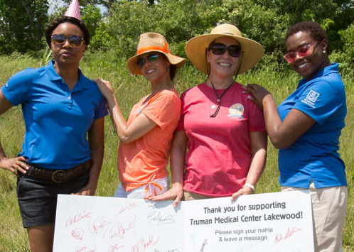 Truman Medical Center Charitable Foundation – Golf Baby Golf!