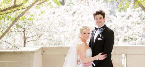 Congratulations, Mr. & Mrs. Spitsnogle!