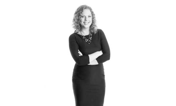 2016 Class of Rising Star – Beth Haden