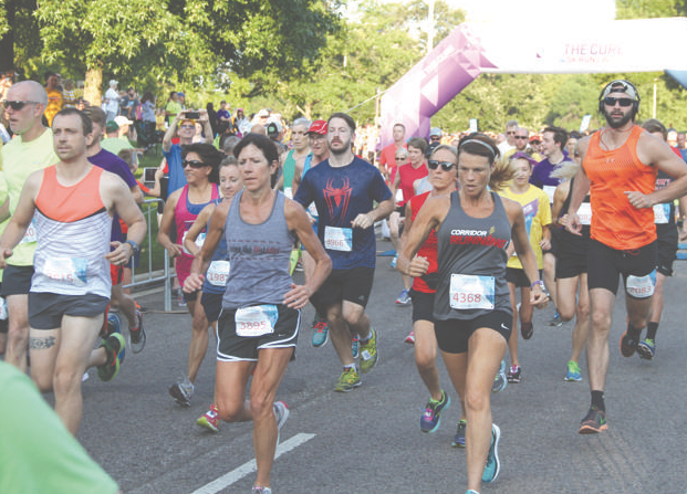 Head For The Cure 5K – Metro KC