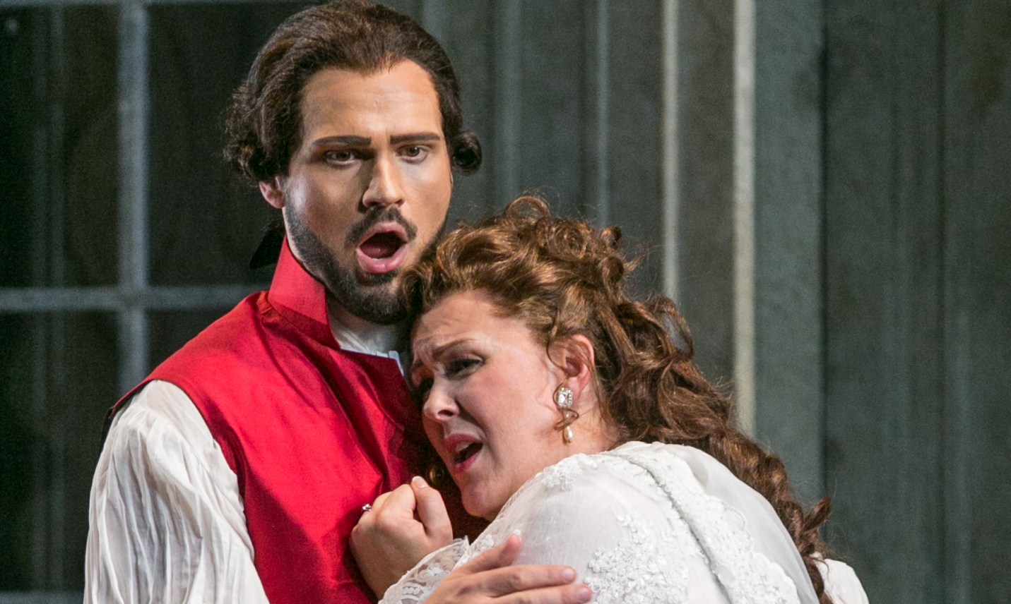 REVIEW: Lyric Opera delivers a 'Figaro' of polished sophistication