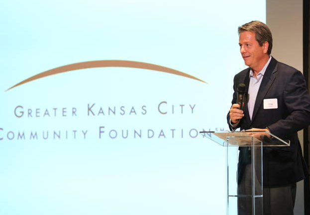 Greater Kansas City Community Foundation – An Evening with Lisa Parker