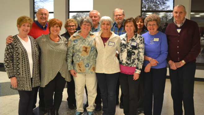 Cheers to Volunteers! – Catholic Charities