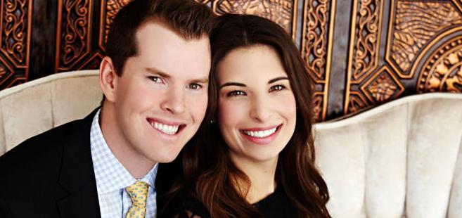 Congratulations, Katie & Camden!