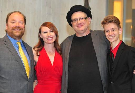 Kansas City Actors Theatre – Brouhaha