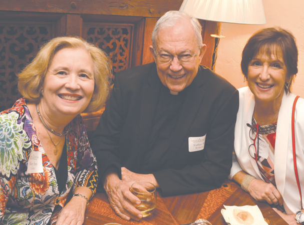 Catholic Charities Foundation of Northeast Kansas – St. Martin of Tours Mass and Reception
