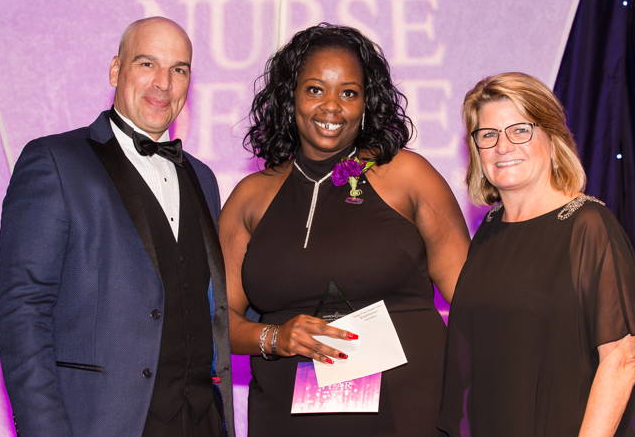 March of Dimes – Nurse of the Year Awards