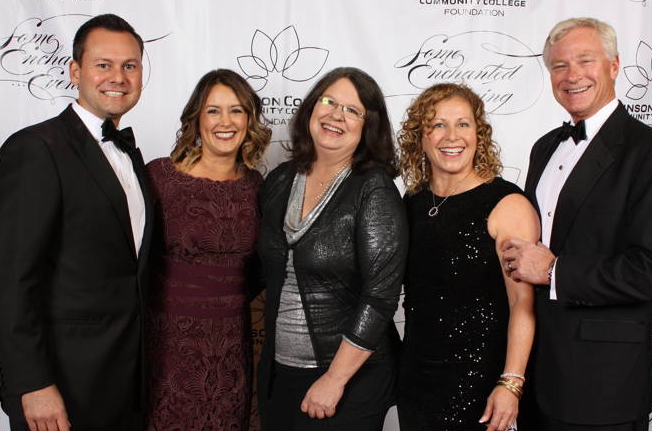 Johnson County Community College Foundation – Some Enchanted Evening