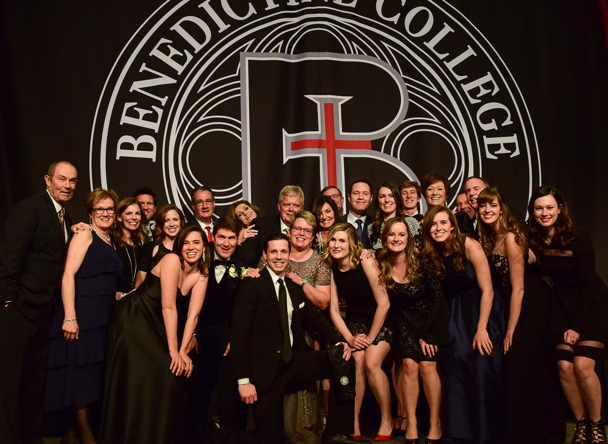 Benedictine College – Scholarship Ball