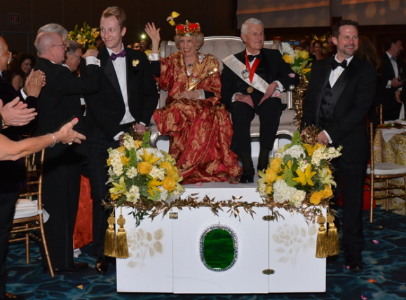Lyric Opera Circle – Her Majesty's Ball