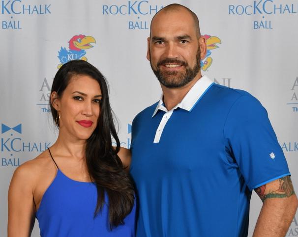 KU Alumni Association – The Rock Chalk Ball