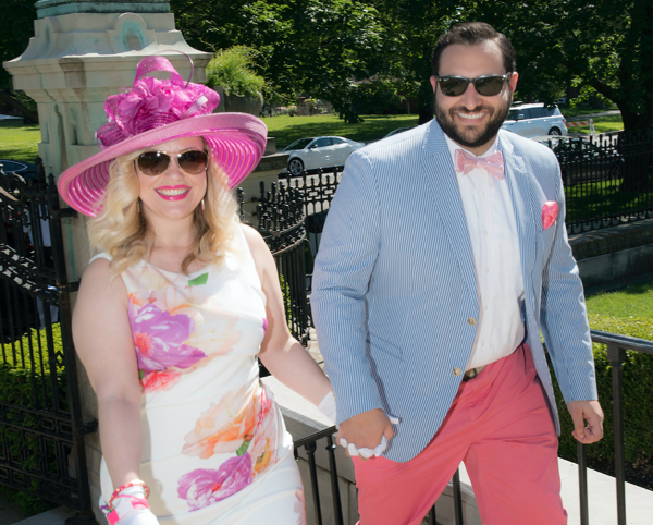 Kansas City Museum Foundation – The Derby Party