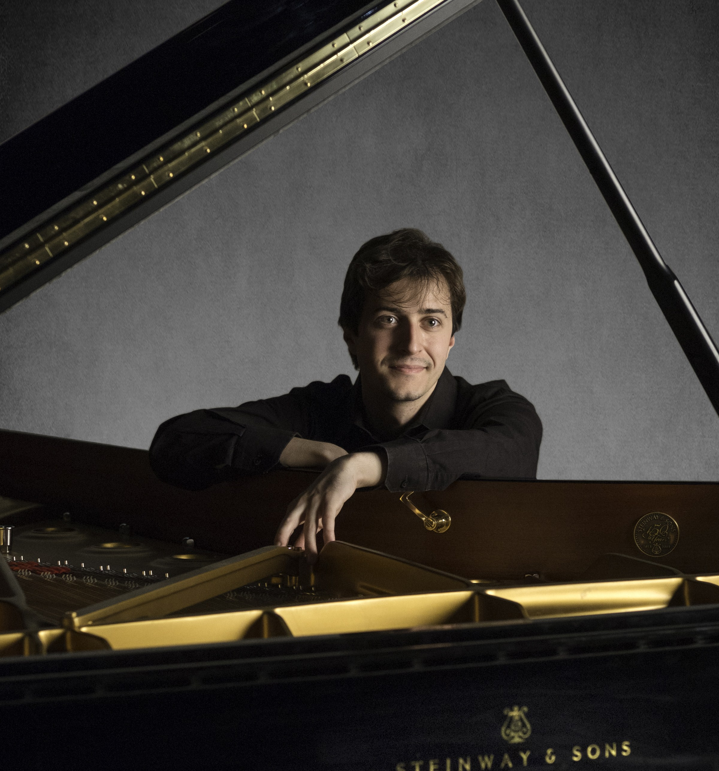 IN REVIEW: Recital by local piano student suggests that Cliburn Silver was no fluke