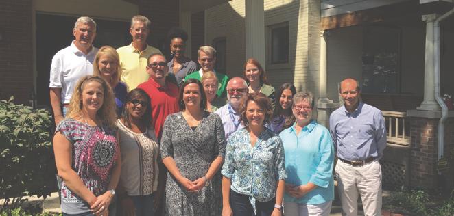 DIRECTORS OF PHILANTHROPY – Jackson County CASA