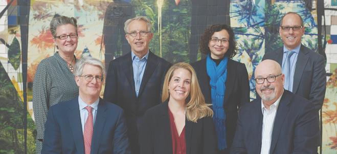 Directors of Philanthropy – Kemper Museum of Contemporary Art