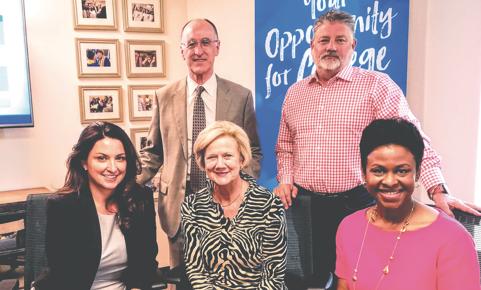 DIRECTORS OF PHILANTHROPY – KC Scholars