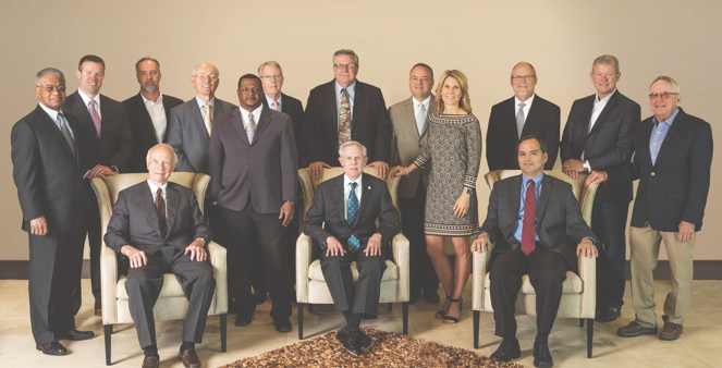 Directors of Philanthropy – National Christian Foundation Heartland