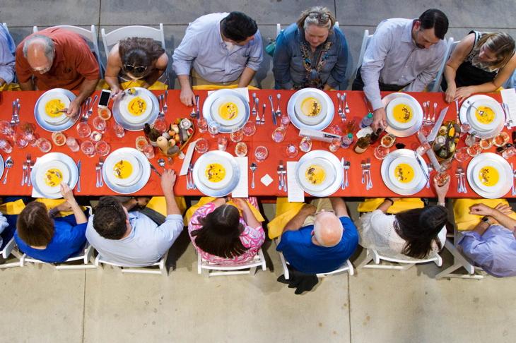 Powell Gardens – Under a Harvest Moon: A Farm-to-Table Dinner