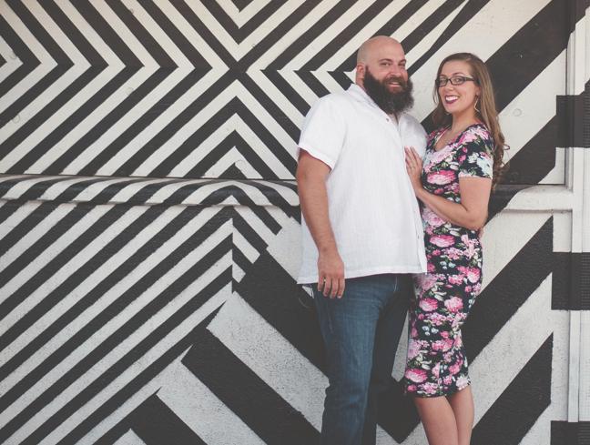 Congratulations, Sarah & Nick!
