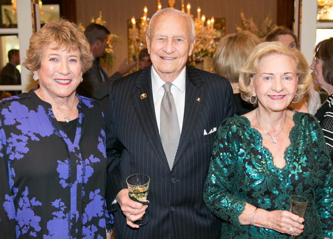 The Symphony Ball – Benefactors' Party