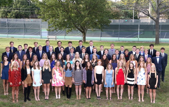 Junior League of Wyandotte and Johnson Counties – Community Ball and Cotillion