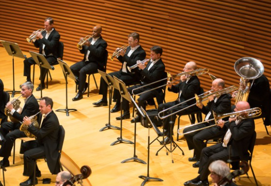 IN REVIEW: CSO returns to Helzberg Hall for stirring encore performance