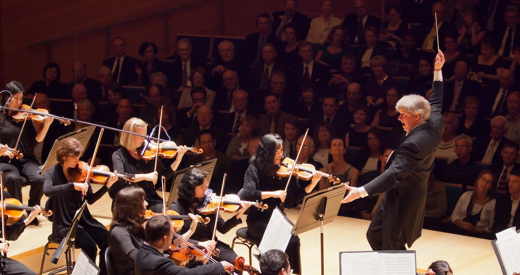 LENNY'S WORLD: Stern to take KC Symphony audiences through joyous, intimate centennial celebration