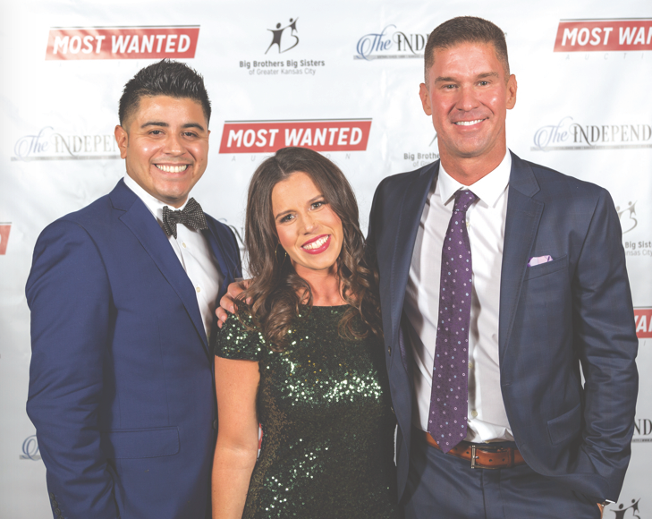 Big Brothers Big Sisters of Greater Kansas City – Most Wanted Auction
