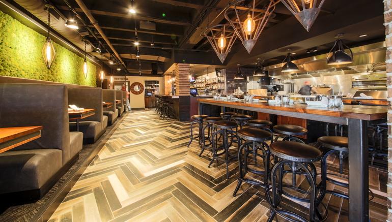 California Pizza Kitchen Plaza Kc