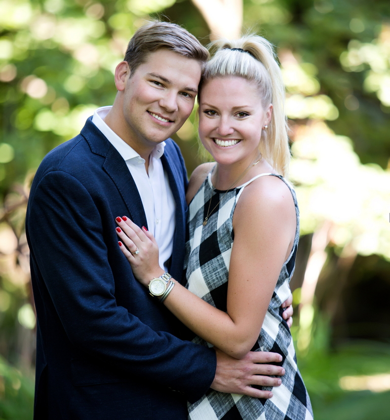 congratulations maggie amp zach � the independent