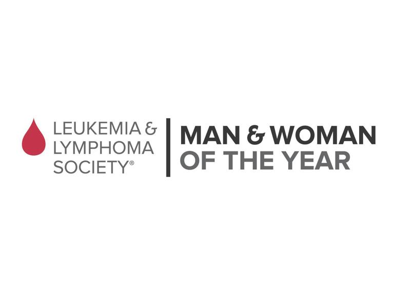 The Leukemia & Lymphoma Society – 2018 Man & Woman of the Year