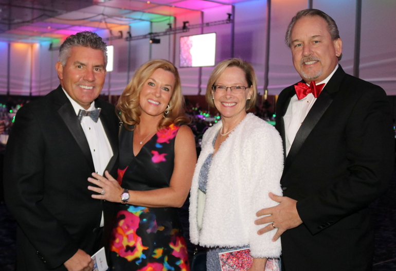 Children's Mercy – 14th Annual Red Hot Night Gala