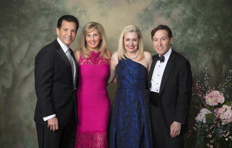 """Lyric Opera Circle – Lyric Opera Ball, """"An Evening of Bel Canto"""""""