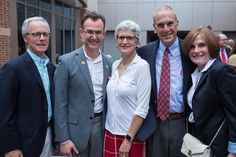 Saint Luke's Foundation – Marion and Henry Bloch Family Foundation