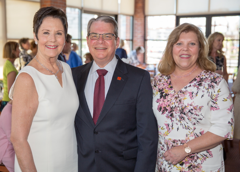 The Symphony League – Spring Luncheon