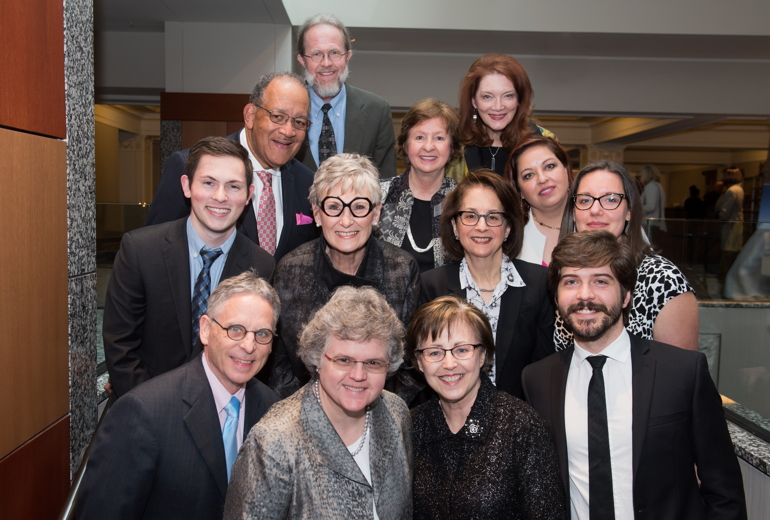 The Center for Practical Bioethics – Annual Dinner