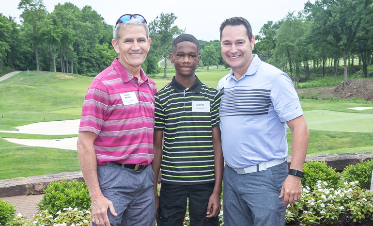 Big Brothers Big Sisters of Greater Kansas City – Legacy Invitational